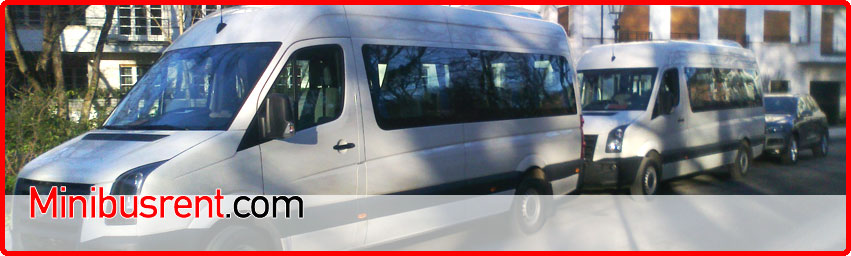 minibusrentcom 14 sitzer 17 sitzer oder 20 sitzer minibus mieten autos weblog. Black Bedroom Furniture Sets. Home Design Ideas